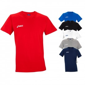 Tee-shirt Club - Asics T207Z9