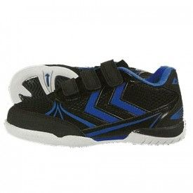 Chaussures Authentic Junior Velcro Hummel