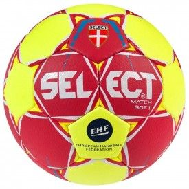 Ballon Match Soft Select