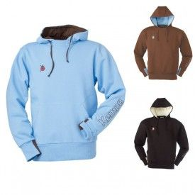 Sweat capuche Corporate Kempa