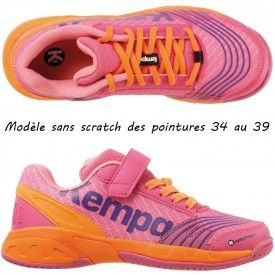 Chaussures Attack Junior Kempa