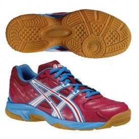 Chaussures Gel-Squad GS Junior - Asics C336Y-2501