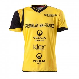 Maillot Tremblay Home 2015/2016 - Hummel 499TFHBMD15