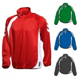 Sweat 1/2 zip Elite - Hummel 434ELZ