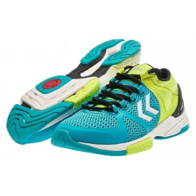 Chaussures Aerocharge HB200 Trophy France 18 - Hummel 480HB200PE18CE