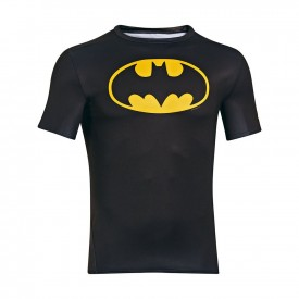 Maillot de compression Batman