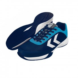 Chaussures Root Play - Hummel 482PLAYBLU15