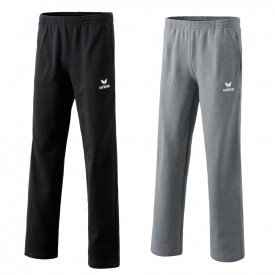 Pantalon Handball Sweat 5-Cubes - Erima 610001