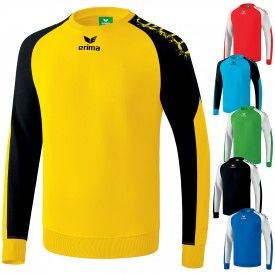 Sweat coton Graffic 5-C Erima