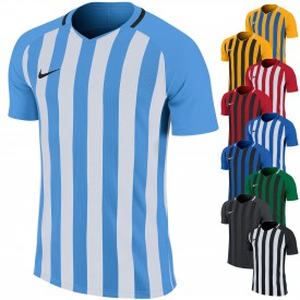 Maillot Striped Division III MC - Nike 894081
