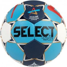 Ballon Ultimate Replica Champions League Men Select