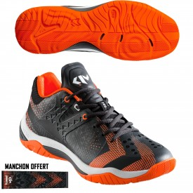 Chaussures Dual Plate Power VP28