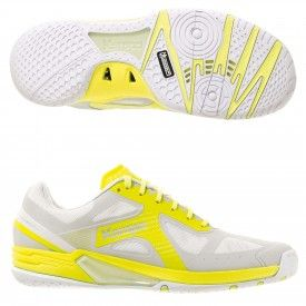 Chaussures Wing Lite Caution Femme