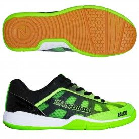 Chaussures Falco Junior Salming