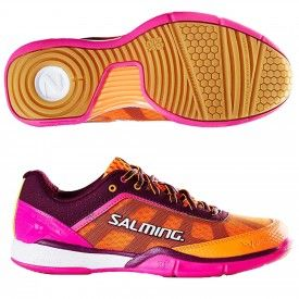 Chaussures Salming Viper 4 Femme