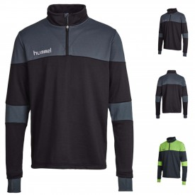 Sweat 1/2 Zip Sirius - Hummel 434SIRZ