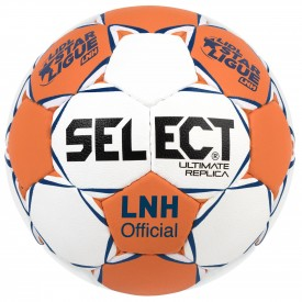 Ballon LNH Replica Lidl Star Ligue 18/19 - Select S18_357