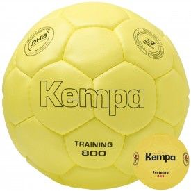 Ballon de handball Training 800 Kempa