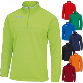Sweat 3/4 Zip Mansel 3.0 - Errea FG0K0Z