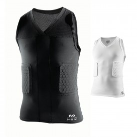 Maillot de protection Hex™ Tank - Mc David 7962