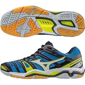 Chaussures Wave Stealth 4