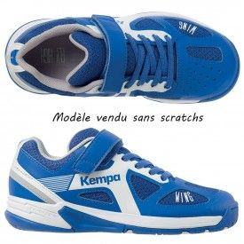 Chaussures Wing Junior Kempa