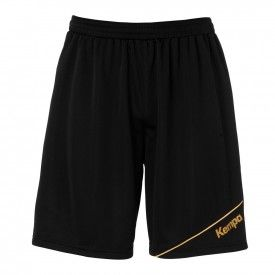 Short Gold Homme