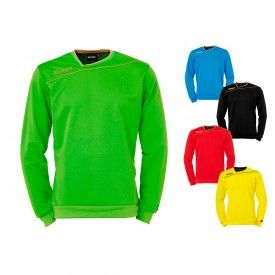 Sweat Gold Training Top Kempa