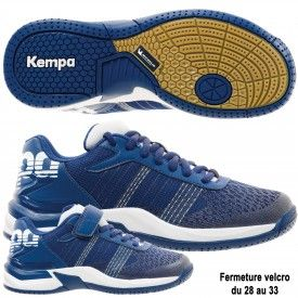Chaussures Attack Contender Junior Kempa