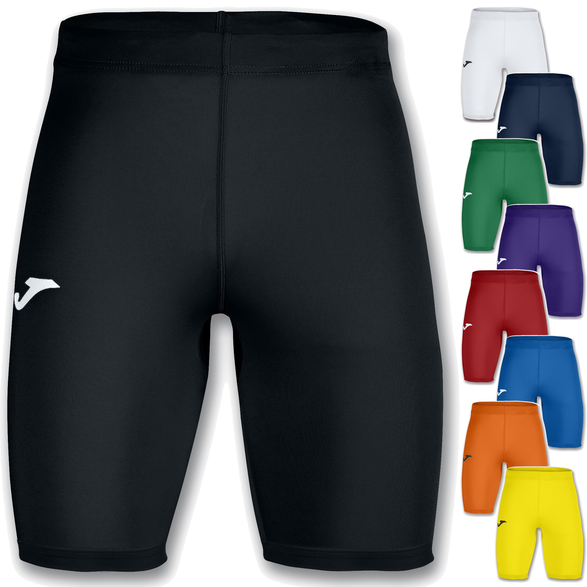 Short de compression Brama Academy