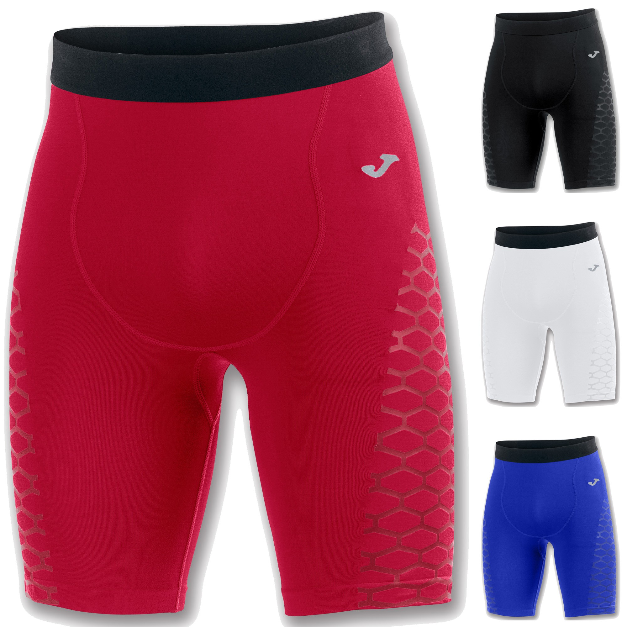 Short de compression Brama Emotion II