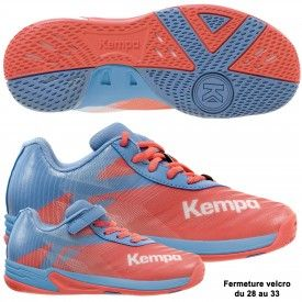 Chaussures Wing 2.0 Junior Kempa