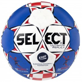 Ballon Ultimate Euro 2018 Croatie - Select 351