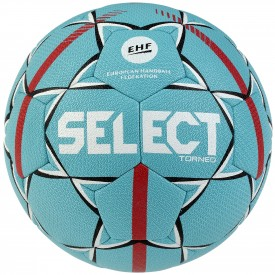 Lot de 10 ballons Torneo EHF - Select 1690847222_X10