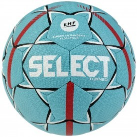 Lot de 10 ballons Torneo EHF Select