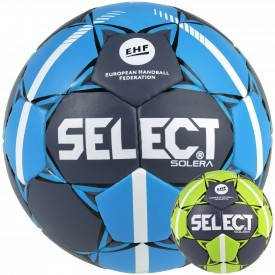 Lot de 10 ballons Solera EHF Select