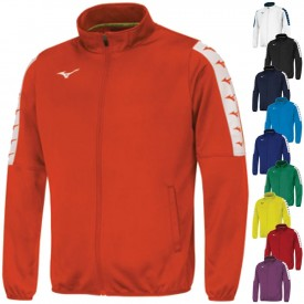 Veste Training Interlock Nara - Mizuno 32FC9A01