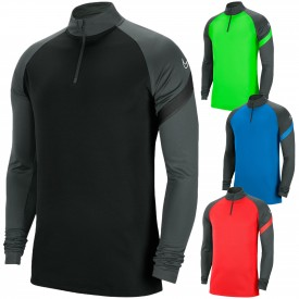Sweat Academy Pro Drill Top - Nike BV6916