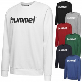 Sweat cotton Logo HMLGO - Hummel 203515
