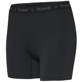 Short Performance First HML Femme - Hummel 204516