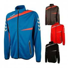 Veste Club Tech2 - Hummel 420TEC