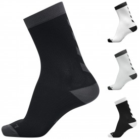 Pack 2 paires de chaussettes Indoor Element Hummel