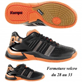 Chaussures Attack Contender Jr - Kempa 200850607