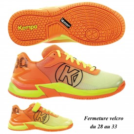 Chaussures Attack 2.0 Junior - Kempa 200866002