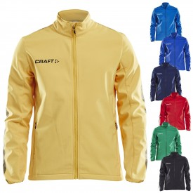 Veste Softshell Pro Control - Craft 1906722