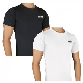 Tee-shirt de Compression MC 6900 - Select 56900