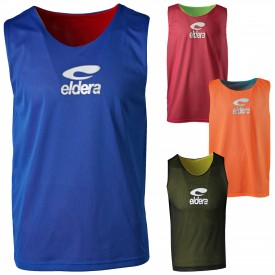 Chasuble Reversible Multisport - Eldera CH005