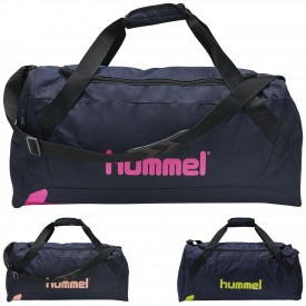 Sac de sport HMLAction M - Hummel 209024-M
