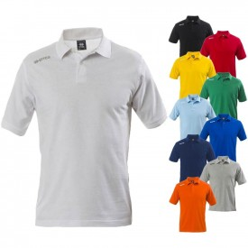 Polo Team Colours ML - Errea D2100L