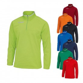 Sweat 3/4 Zip Mansel - Errea DG0I0Z